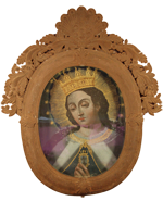 Virgin of Mercy