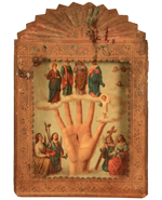 The Omnipotent Powerful Hand