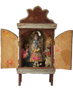 Our Lady of Remedies